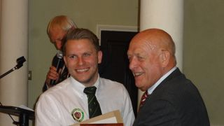 Eastern Counties Awards Ceremony 1st July 2016