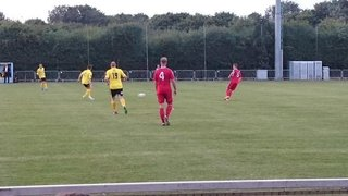 Bowers & Pitsea 2 Great Wakering Rovers 2 - PSF (04/08/2015)