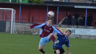 Emley 2-1 Worsborough (12/01/13)