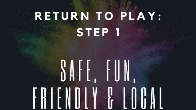12/3 - Return To Play Update
