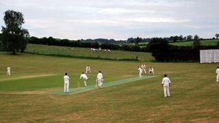 E&MWCC 1st XI Crushed By Waterlooville