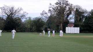 Sparsholt Openers Too Good For E&MWCC Midweek XI