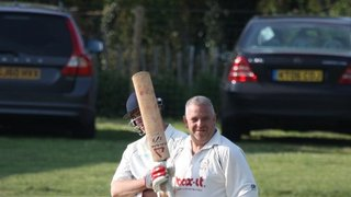 E&MWCC Lose In Last Ball Nail Biter With Hook And Newham Basics II