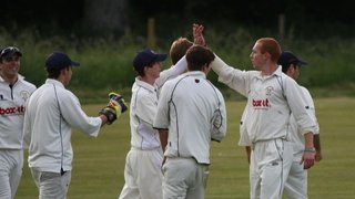 E&MWCC Knocked Out Of Tichbourne Trophy In Quater Finals