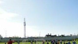 Newbridge Easter Cup Winners U10sdfl 2014