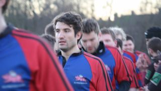 1sts v Finchley, 2nds v Ealing Amateurs, 3rds v Twickenham 13.12.2014