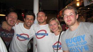 1st v London French 26.09.2015