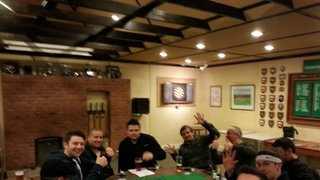 Club Poker Night- 23/03/2013