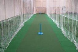 Indoor Senior Nets