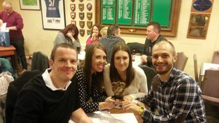 2015 Quiz Night
