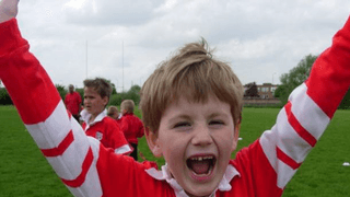 This week's Junior results