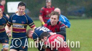 1st XV v Old Colfeians (April 2013)