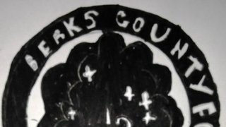 Berks County FC Badge Design Competition