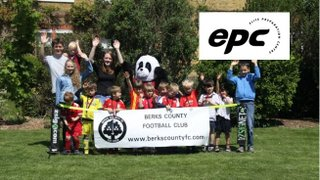 Saints Academy and EPC Soccer School ....