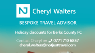 Berks County FC Travel Sponsor