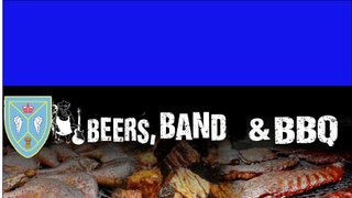 *** Beers, Band and BBQ ***