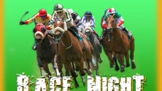 Race Night this Friday