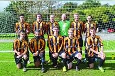 Rotherfield Park United