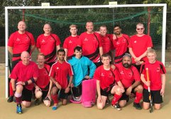 Luton Town 4s vs Southgate Adelaide 2s