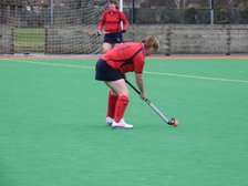 Winscombe 3rds battle hard but lose out to a well-worked goal.