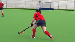 Battling 2nds pull clear of relegation zone - but it's still too tight to call!
