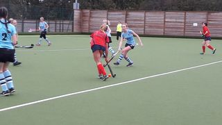 Winscombe put on spirited display but Eagles win the day