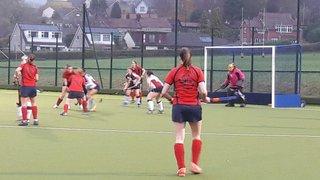 Winscombe 1sts vs Old Bristolians 1sts 11.11.17