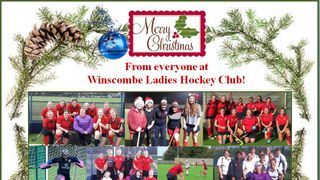 MERRY CHRISTMAS to EVERYONE from all at WLHC!