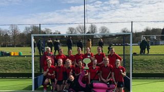 Winscombe 1sts make Club history by winning league title and promotion to Premier 2!