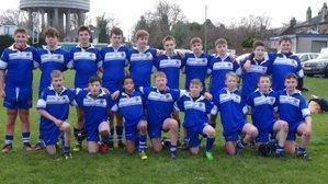 Dunfermline U15s reach Caley Cup Final