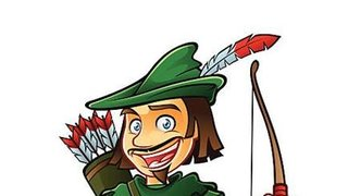 """URFC Pantomime """"Robin Hood and his Merry Men"""""""