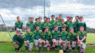 U13s victorious in Cambs Cup Plate Final