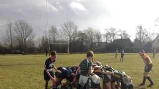 Walden triumph but rugby the winner