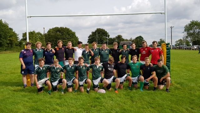 Colts (u17 and u18)