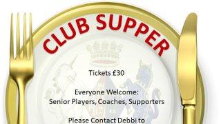 Club Supper