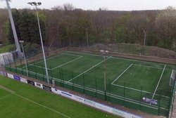 4G Pitch Hire