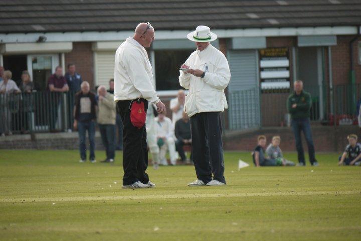 2016 Umpire Introduction