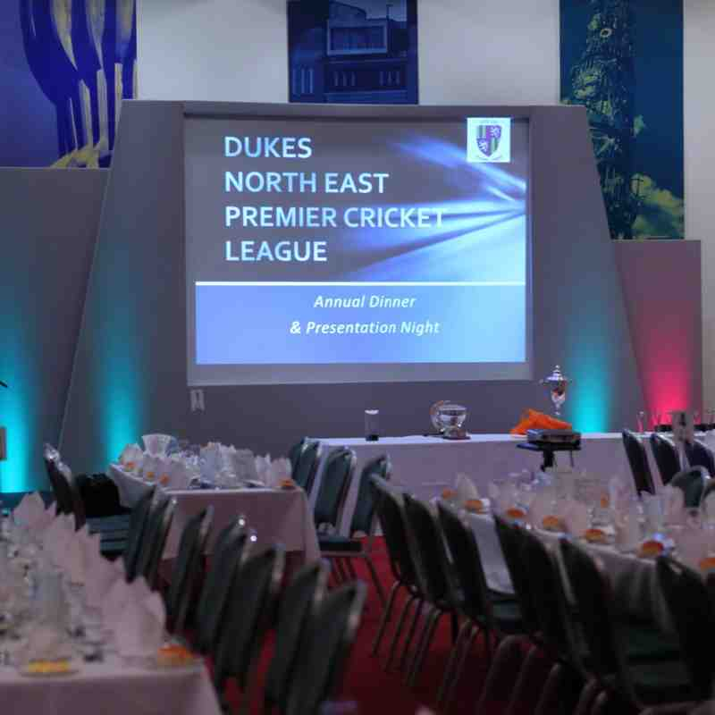 NEPL Dinner and Presentation 2016