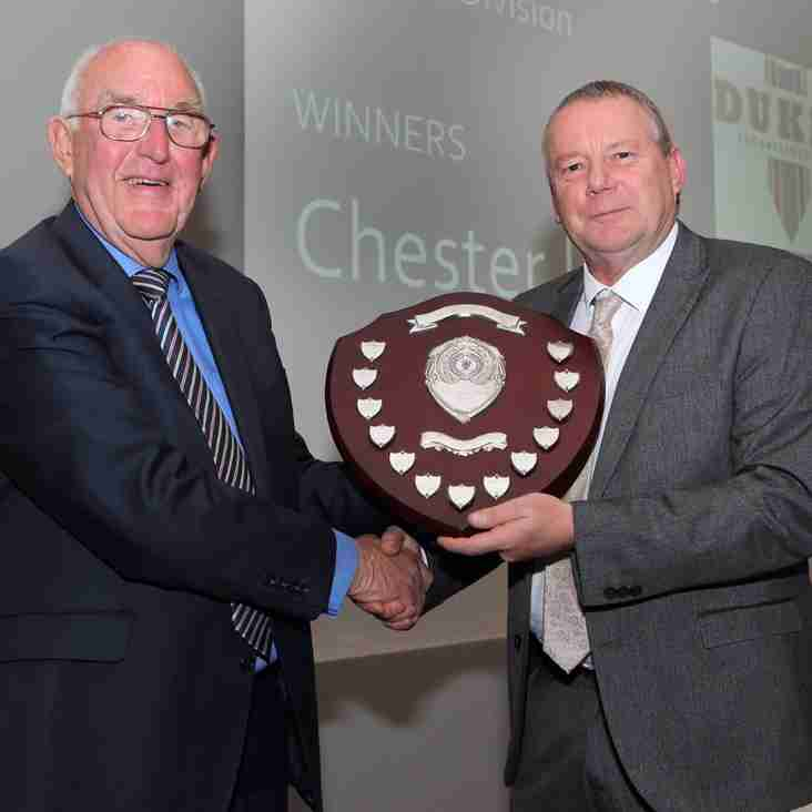 2017 Midweek League and Banks Shield Cup Draws