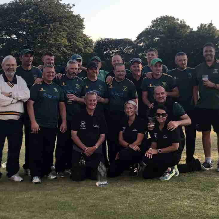 Burnmoor face Hanging Heaton in Regional T20 Finals Day