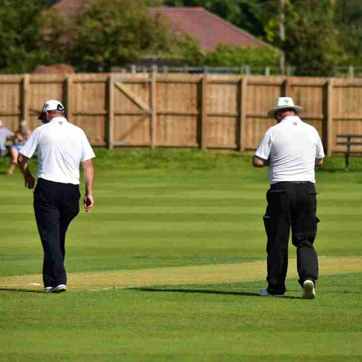 ECB ACO Free Officials Courses