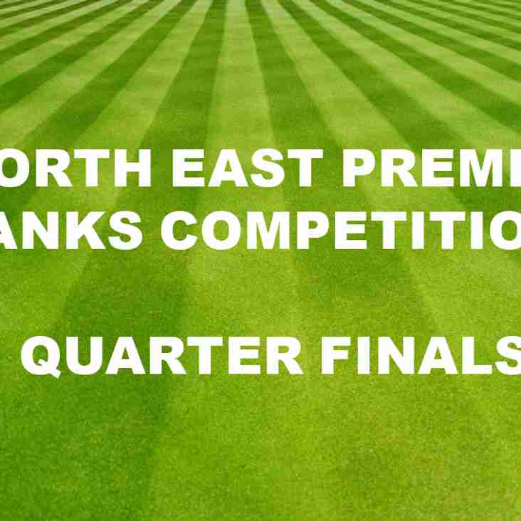 NEPL Round Up: Week 7 (Quarter Finals)