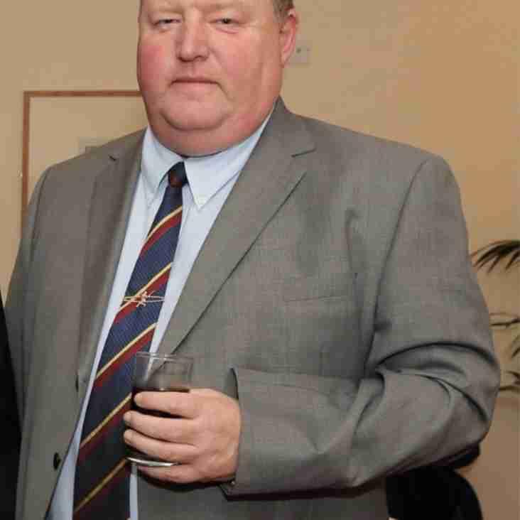 John Smithson elected NEPL Chairman