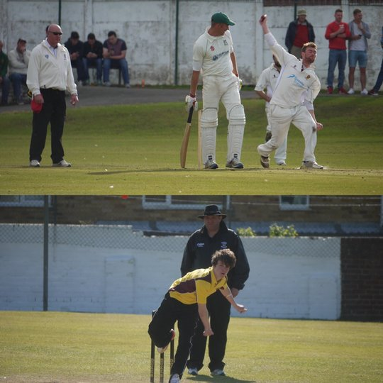 NEPL Umpires Appointed To Minor Counties Panel for 2017