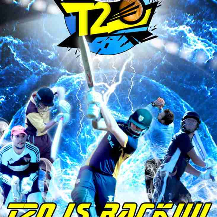 NEPL Banks T20 starts this Friday