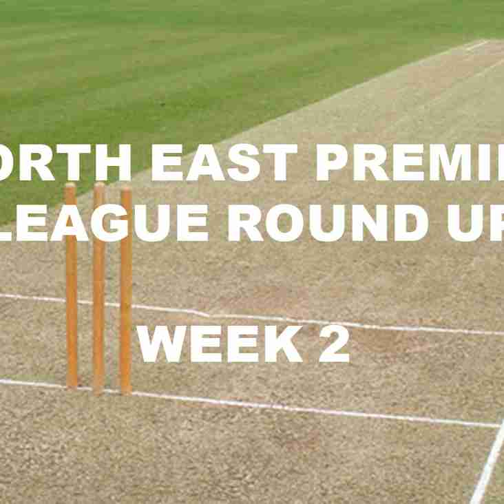 NEPL Round Up: Week 2