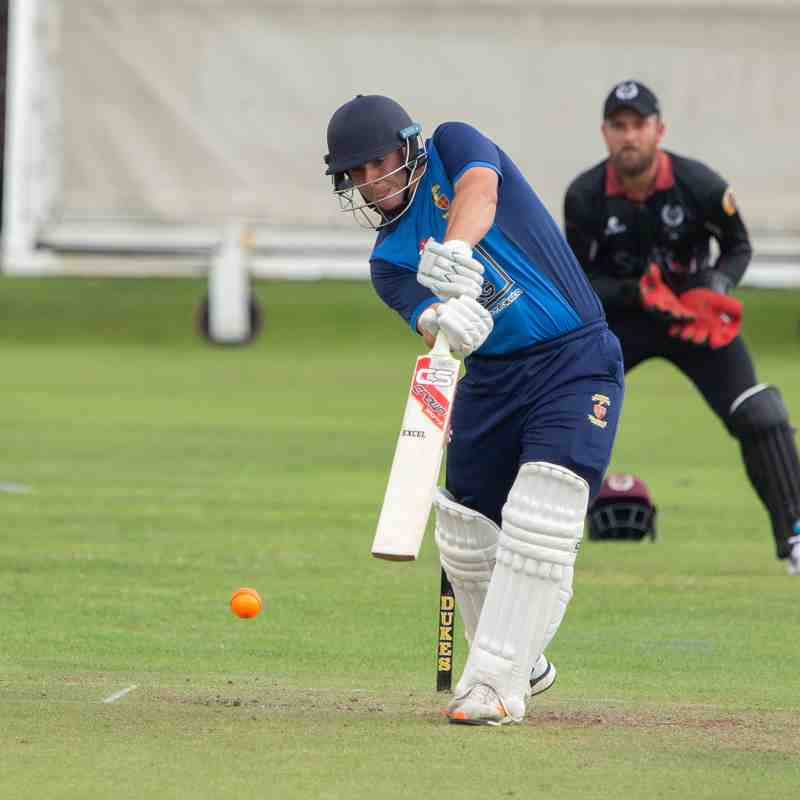 North East Premier League, Banks T20 1XI Finals Day (Credit Martin Avery)