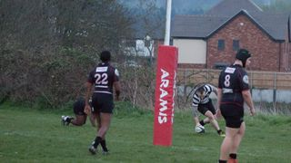 Thurrock 2nd XV v Rochford