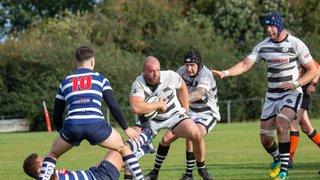 Westcombe Pk v Thurrock 1st XV