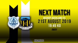 MATCH PREVIEW: Bishop Auckland (A)